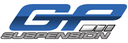 GP Suspension Logo